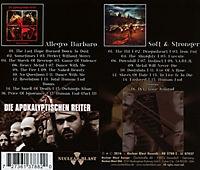 Allegro Barbaro/Soft & Stronger - Produktdetailbild 1