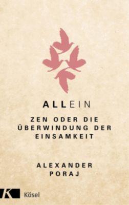 AllEin - Alexander Poraj  