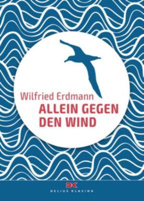 Allein gegen den Wind, Wilfried Erdmann