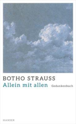 Allein mit allen - Botho Strauß pdf epub