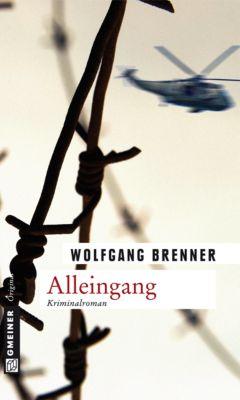Alleingang, Wolfgang Brenner
