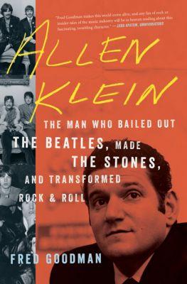 Allen Klein, Fred Goodman