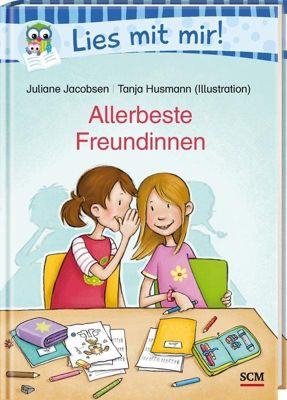 Allerbeste Freundinnen - Juliane Jacobsen |