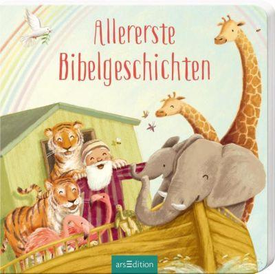 Allererste Bibelgeschichten, Barbara Bartos-Höppner