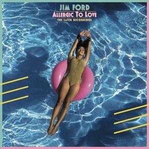 Allergic To Love (180gram Vinyl), Jim Ford