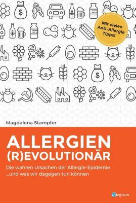 Allergien (r)evolutionär - Magdalena Stampfer pdf epub