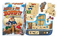 Alles an Bord!? (Spiel) - Produktdetailbild 2