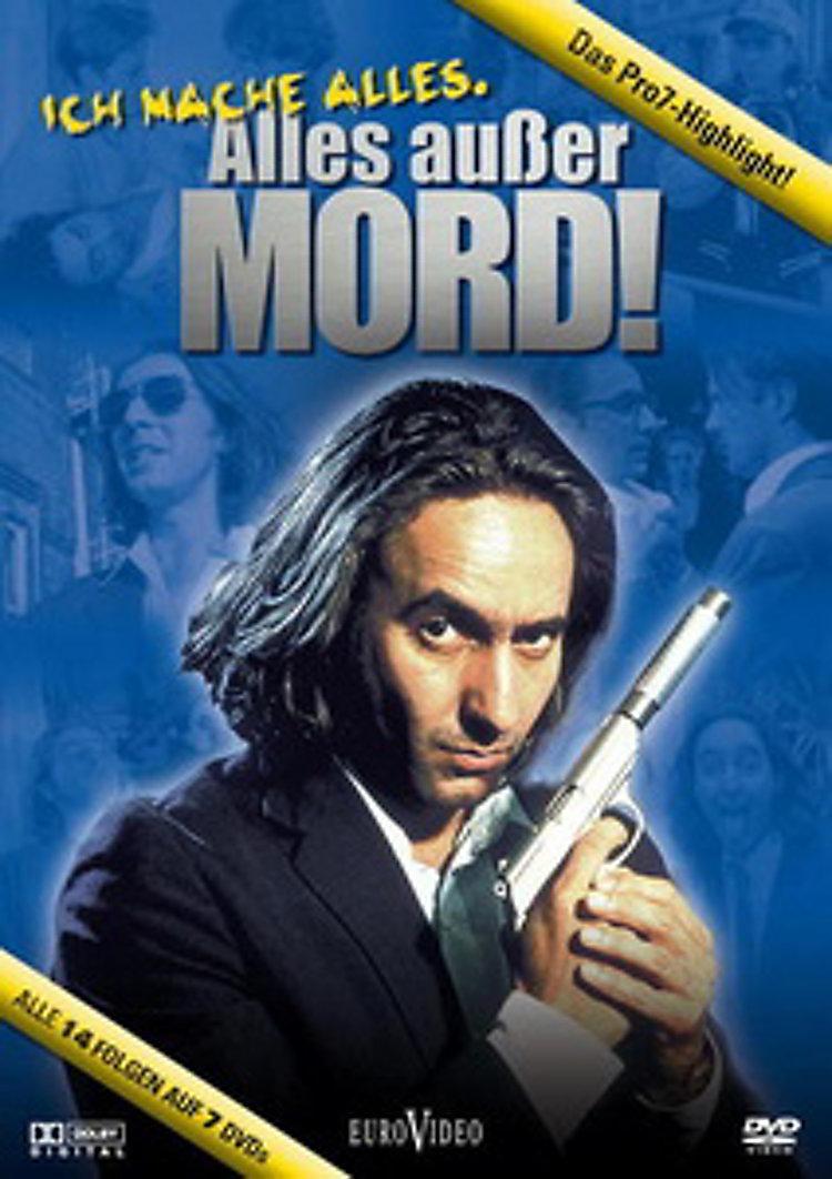 Alles Außer Mord alles außer mord dvd jetzt bei weltbild.de online bestellen
