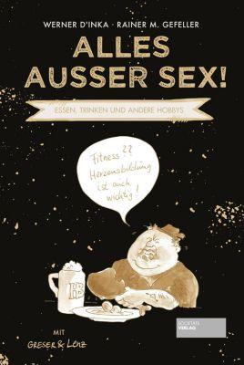Alles außer Sex! -  pdf epub