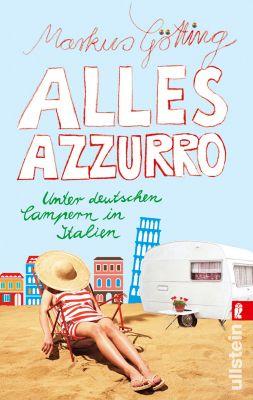 Alles Azzurro - Markus Götting pdf epub