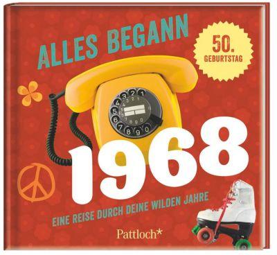 Alles begann 1968