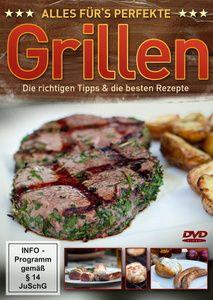 Alles für's perfekte Grillen, Steffen Eichhorn, Wolfgang Otto
