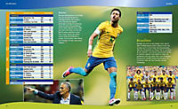 Alles Fussball - Das aktuelle Buch zur WM 2018 - Produktdetailbild 4
