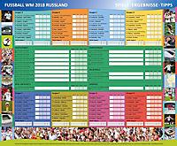 Alles Fussball - Das aktuelle Buch zur WM 2018 - Produktdetailbild 5