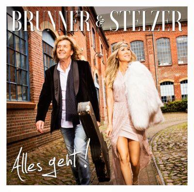 Alles geht!, Brunner & Stelzer