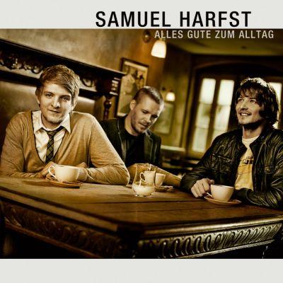 Alles Gute Zum Alltag, Samuel Harfst