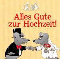 Alles Gute zur Hochzeit!, Uli Stein
