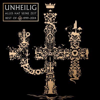 Alles hat seine Zeit - Best Of Unheilig 1999-2014, Unheilig