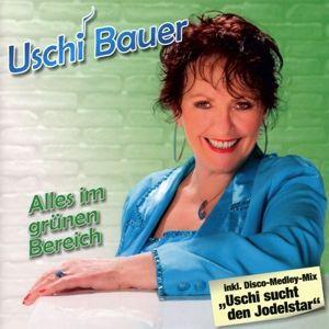 Alles Im Grünen Bereich, Uschi Bauer