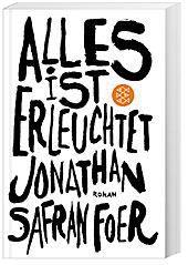 Alles ist erleuchtet, Jonathan Safran Foer