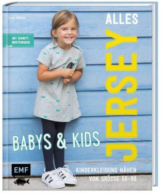 Alles Jersey - Babys & Kids, Lissi Wilbat