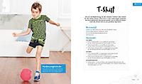 Alles Jersey - Boys only: Kinderkleidung für coole Jungs nähen - Produktdetailbild 1