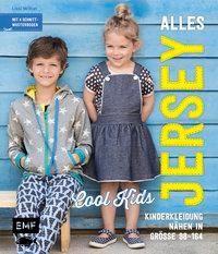 Alles Jersey - Cool Kids, Lissi Wilbat