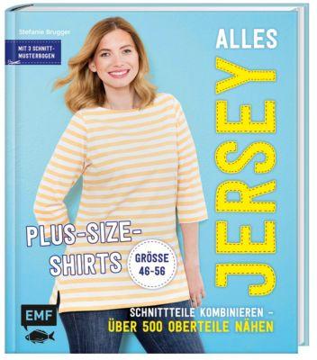 Alles Jersey - Plus-Size-Shirts - Stefanie Brugger |