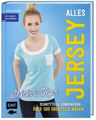 Alles Jersey - Shirts & Tops, Stefanie Brugger