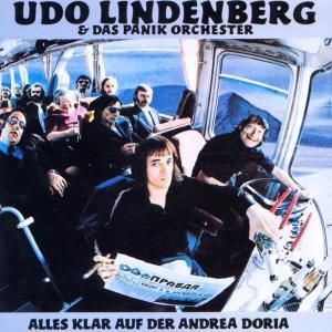 Alles Klar Auf Der Andrea Doria, Udo & Das Panik-Orchester Lindenberg