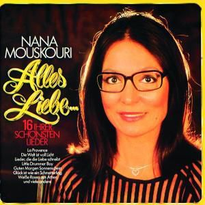 Alles Liebe, Nana Mouskouri