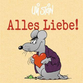 Alles Liebe!, Uli Stein