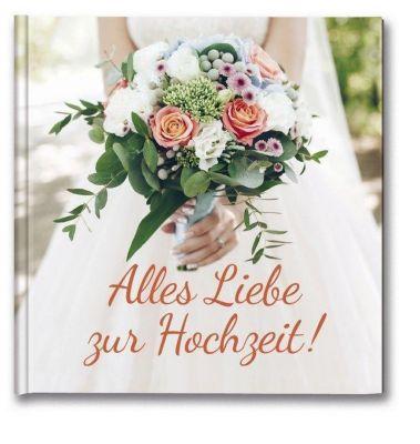 Alles Liebe zur Hochzeit!