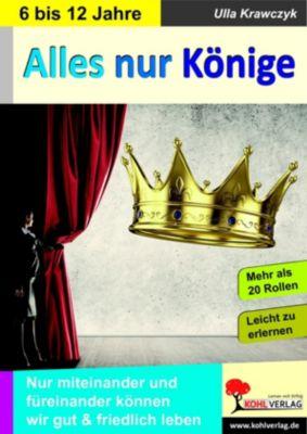 Alles nur Könige, Ulla Krawczyk