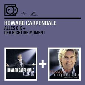 Alles O.K., Howard Carpendale