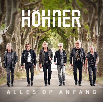 Alles op Anfang, Höhner