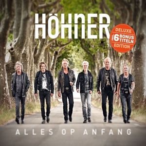 Alles op Anfang (Deluxe Edition), Höhner