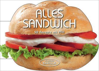 Alles Sandwich - Academia Barilla |