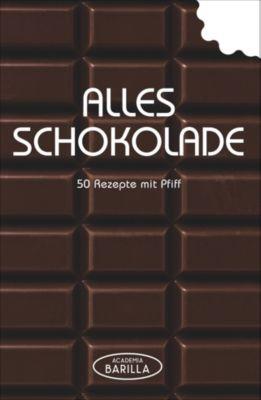 Alles Schokolade - Academia Barilla pdf epub
