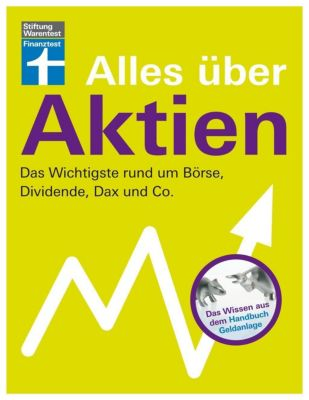 Alles über Aktien, Stefanie Kühn, Markus Kühn