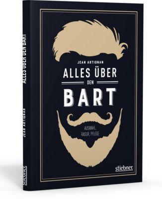 Alles über den Bart - Jean Artignan |