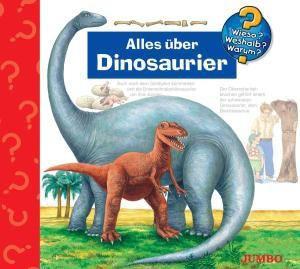 Alles Über Dinosaurier, Diverse Interpreten