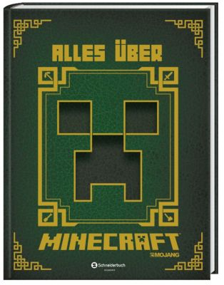 alles ber minecraft buch jetzt bei online. Black Bedroom Furniture Sets. Home Design Ideas