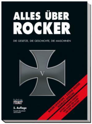 Alles über Rocker - Michael Ahlsdorf pdf epub
