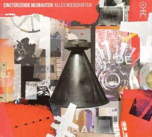 Alles Wieder Offen (Vinyl), Einstürzende Neubauten