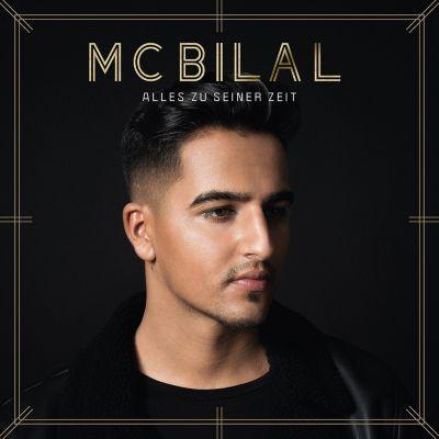 Alles zu seiner Zeit (Limited Digipack), Mc Bilal