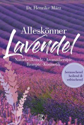 Alleskönner Lavendel, Henrike März