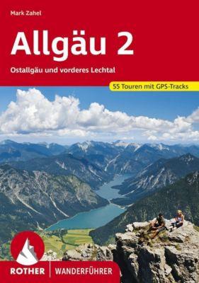 Allgäu - Mark Zahel pdf epub