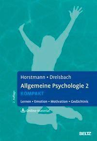 Allgemeine Psychologie kompakt -  pdf epub