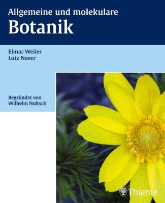 Allgemeine und molekulare Botanik, Elmar Weiler, Lutz Nover